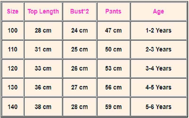... Bayi Anak-anak Perempuan Satu Bahu Ruffle Atasan Lonceng Kasual Panjang Celana Outfits Set -