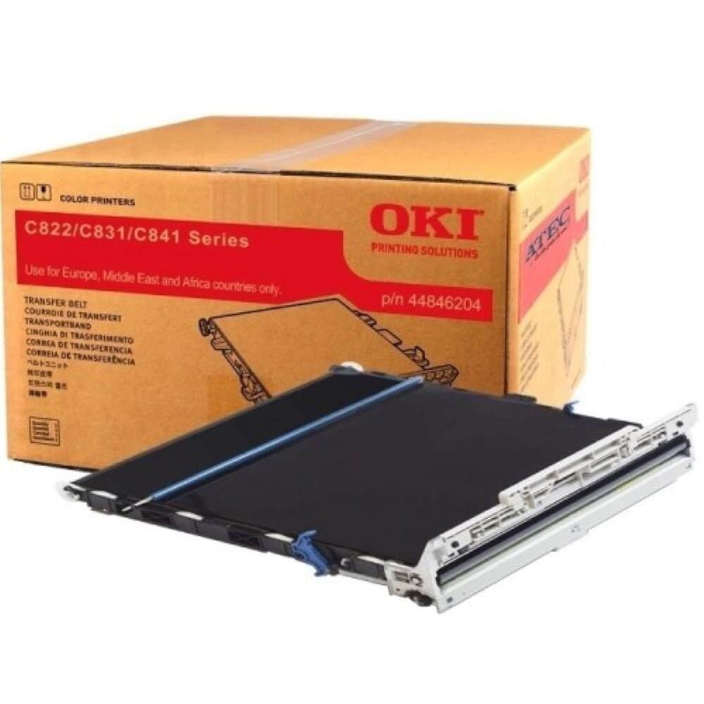 OKI C831 Toner Belt 80k (Item No; OKI C831 TR BLT) - 44846204