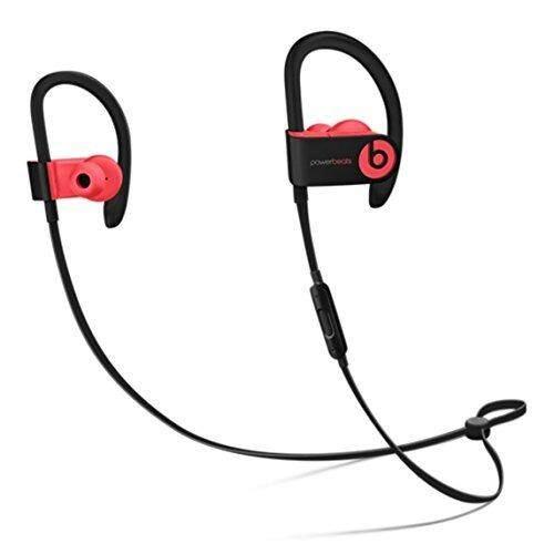 Beats Powerbeats3 Wireless In-Ear Headphones - [Siren Red] - intl