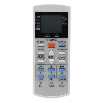 ... Khuy n m i m i Remote Control Replacement for Air Conditioner Remote A75C3298 A75C2817 A75C3182 White