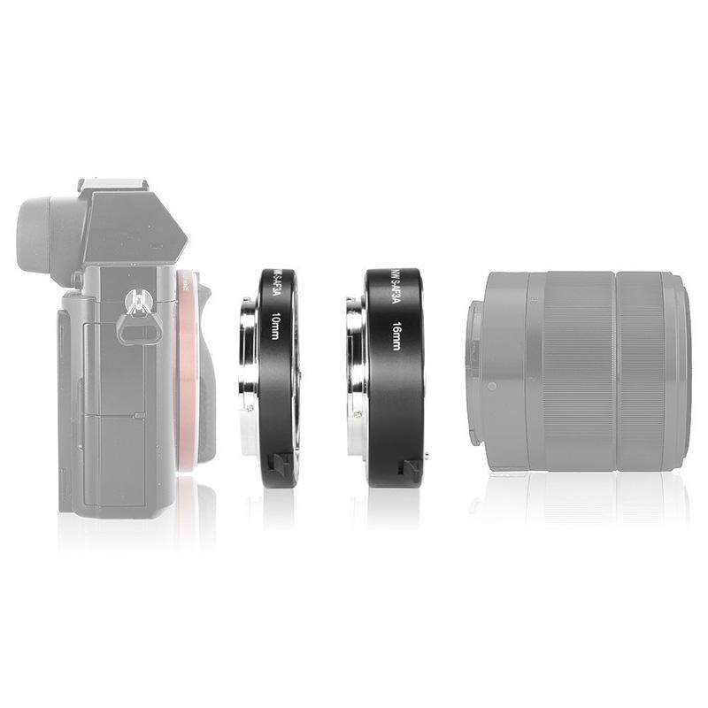 Camera Lens Adapters for sale - Camera Lens Connectors prices ...