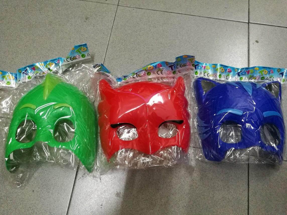 Tesco Catboy Costume Sing And Talk Plush Cat Boy Sc 1 St Toys Pj Mask Topeng Masks Img 20171129 182959 Image Number 2 Of Description Also Gekko Owlette