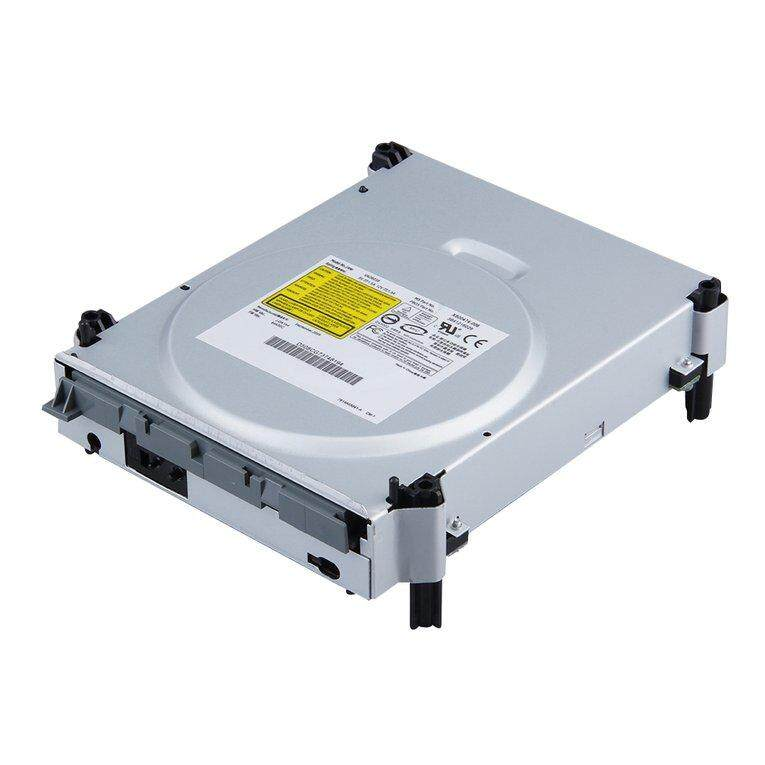 Carcool High Quality Thick CD-ROM Drive Tested Funtioning Well For XBOX360 Laptop - intl