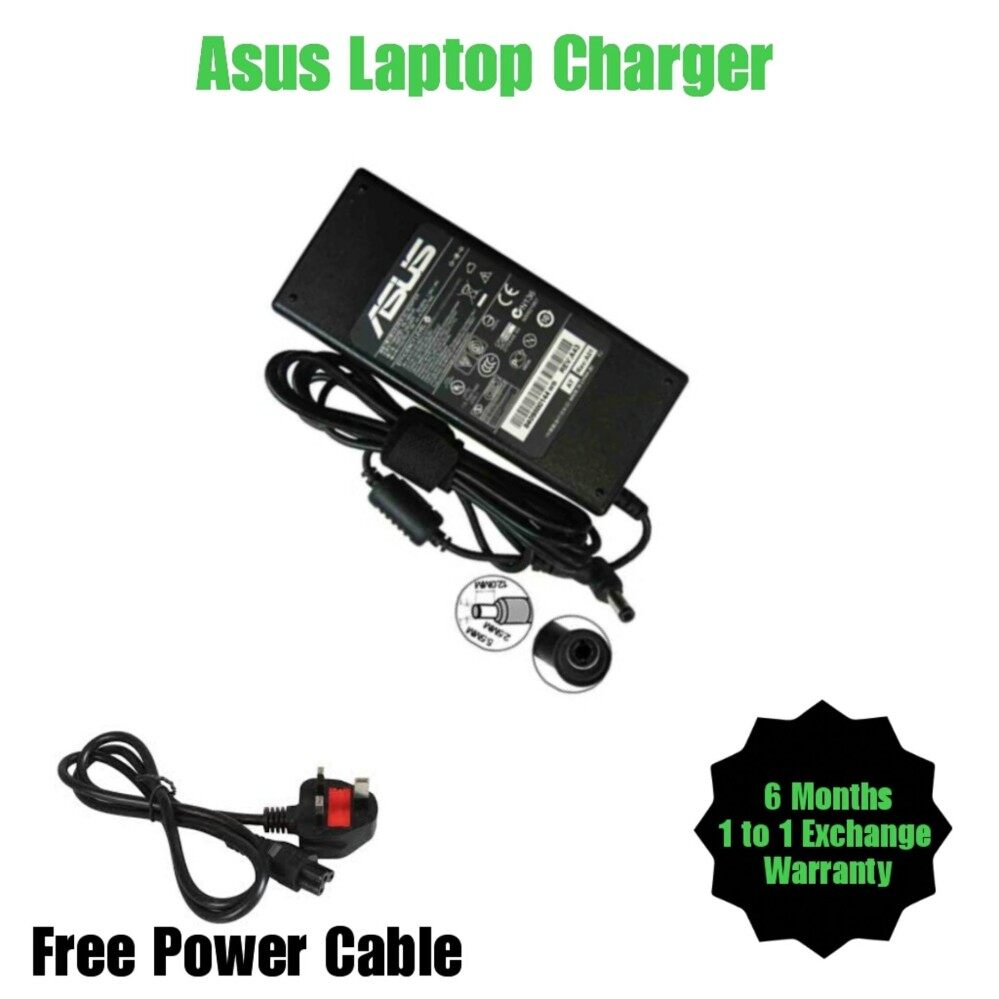 Asus power cord adaptors price in malaysia best asus power cord free power cord 6 months warranty asus 19v 474a 5525mm greentooth Gallery