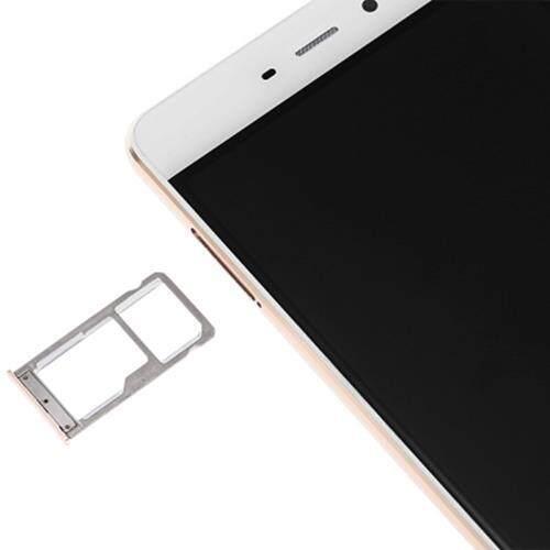 KEN XIN DA R6 5.2 INCH ANDROID 5.1 4G SMARTPHONE MTK6753 OCTA CORE 1.3GHZ 2GB RAM 16GB ROM CORNING GORILLA GLASS 3 SCREEN GPS DUAL CAMERAS WIFI (GOLDEN)