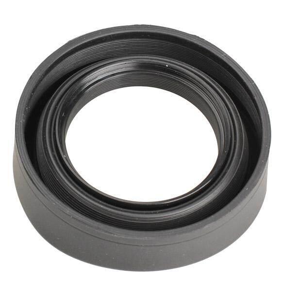 52 Mm Standar Karet Universal Tutup Lensa untuk Perkakas Bertualang Lensa Kamera-Intl