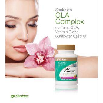 Shaklee GLA-Complex 60 Capsules FREE SHIPPING