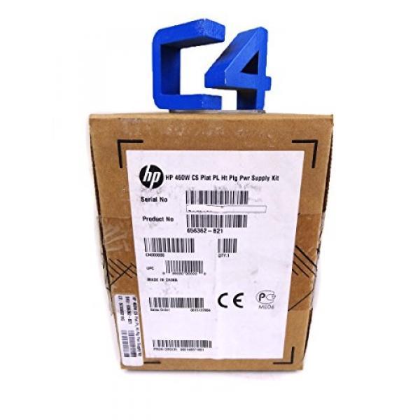 Almm Hewlett Packard-Pilihan Server HP 460 W Common Slot Platinum Plus Seksi Steker Sumber Daya Listrik Perlengkapan. 460 W CS Platinum Plus Seksi Steker Sumber Daya Listrik Perlengkapan. 110 V AC, 220 V AC-Internasional