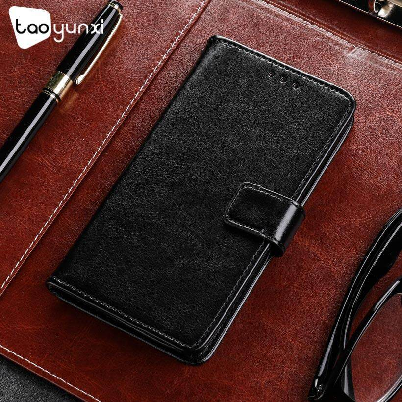 Taoyunxi PU Leather Phone Cases For LG G6 G6+ H870DS H870 H871 H872 H873 H870K LS993 US997 VS998 H870S H870V G600K G6 Pro 5.7 inch 148.9 x 71.9 x 7.9 mm Protective Case Flip Cover Wallet Anti-dust Mobile Shell