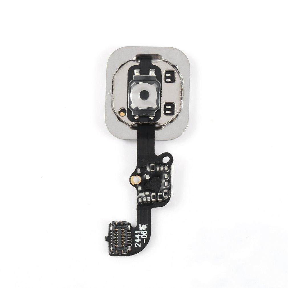 Kelebihan Ustore Tombol Home Touch Id Sensor Kabel Fleksibel Bagian Button List For Iphone Ipad Ipod Stiker Sticker Pengganti Untuk 6 47 Cm