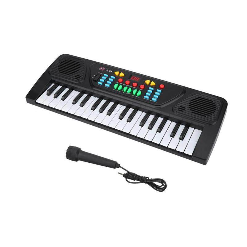 37 Keys Multi-functional Electronic Keyboard Musical Education Toy for Children Beginners Malaysia