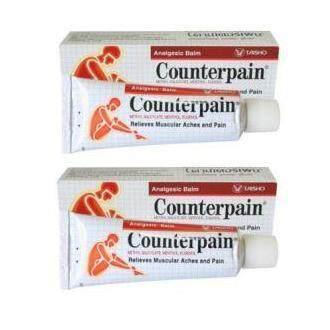 Counterpain Analgesic Balm 30g x 2