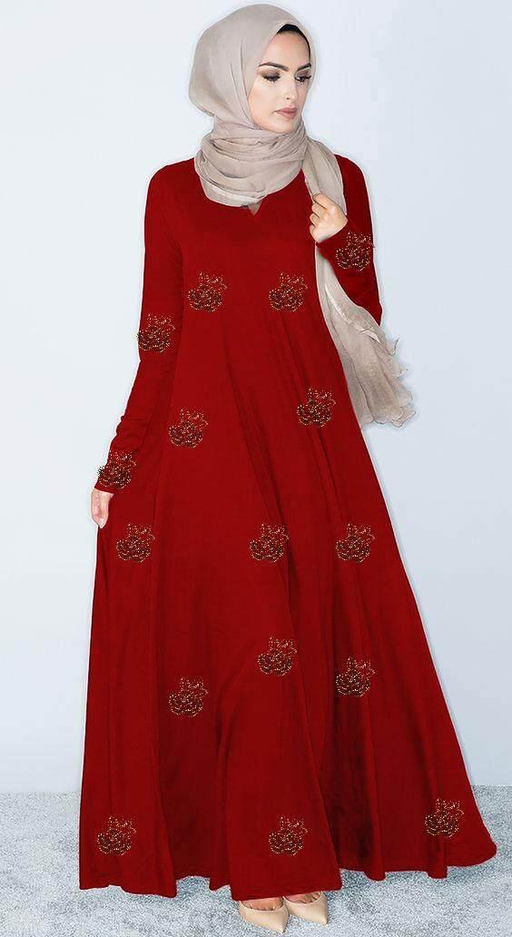 New fashion jubah for women - Tayaba