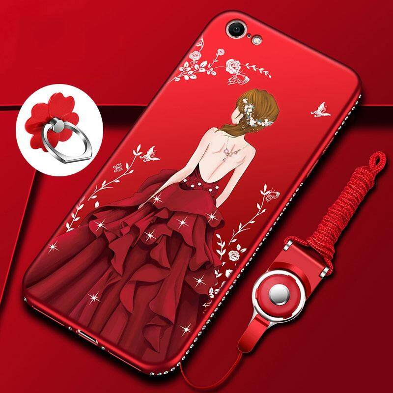 For Oppo A57 / A57m / Oppo A39 / Case Luxury 3D Soft Plastic Case Coque