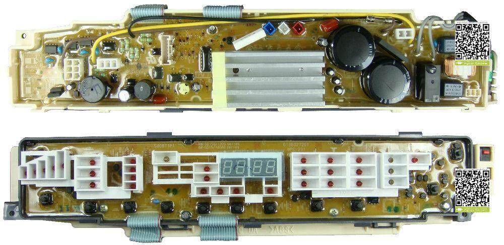 [PRE ORDER] AW-SD160S TOSHIBA INVERTER WASHING MACHINE CPU PCB BORAD