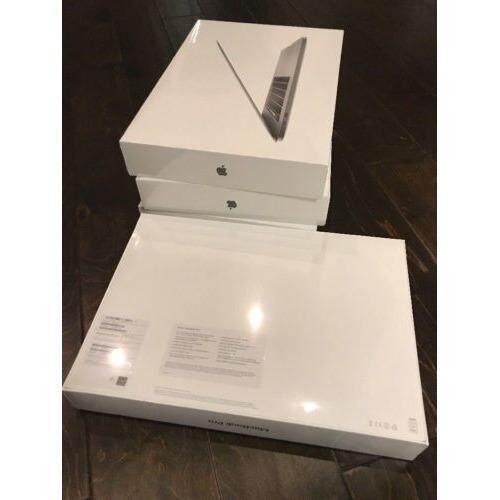 Apple MacBook Pro 15 Laptop with Touchbar Malaysia