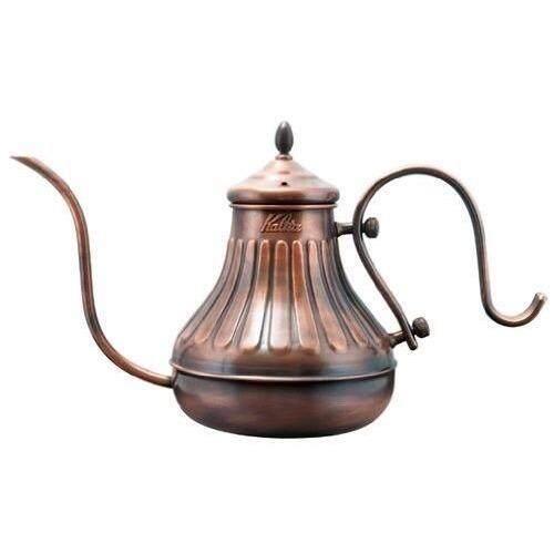 Kalita Coffee Copper Pot  900ml