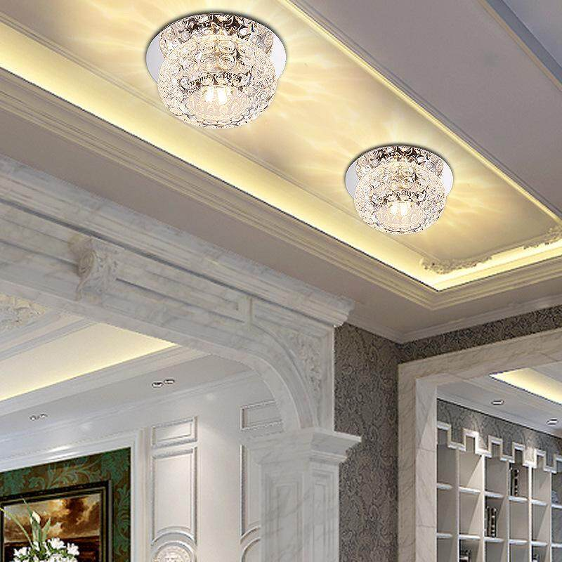 1PCS LED Ceiling Lights Restaurant Aisle Living Room Balcony Lamp Modern Led Lighting For Home Decoration Luminaria
