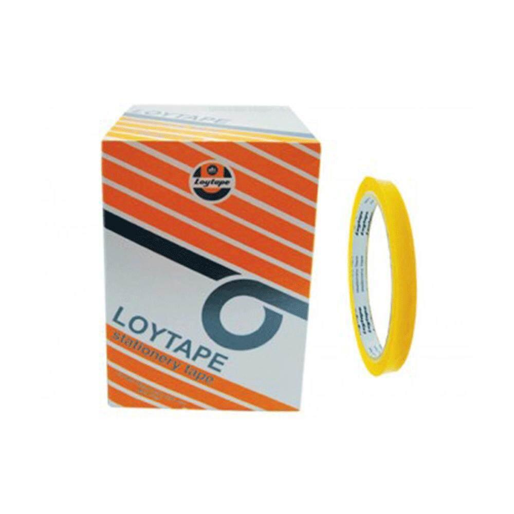 Stationery Tape 12mm X 40m