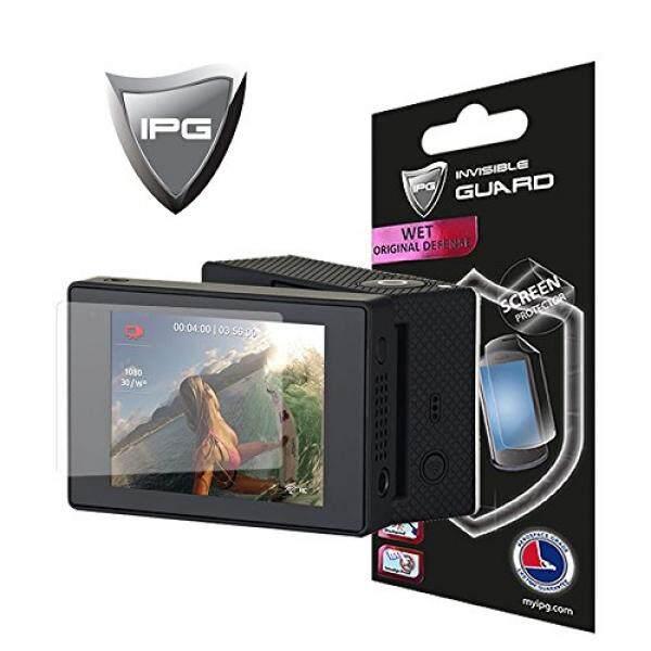 Untuk GoPro LCD Kamera Sentuh Bacpac 2