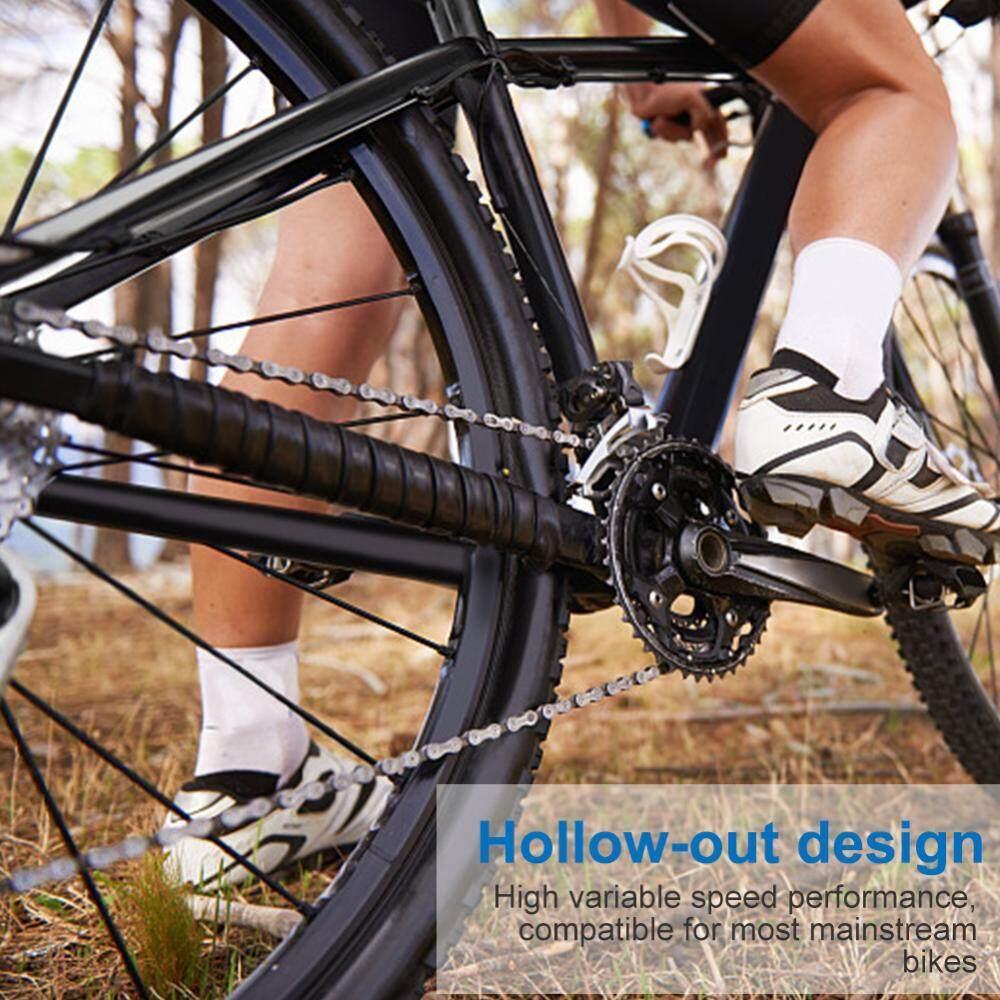 ... Berongga-Keluar Rantai 116 Tautan Penggantian Bagian untuk Fixed Perlengkapan Jalan Sepeda Sepeda (10 ...