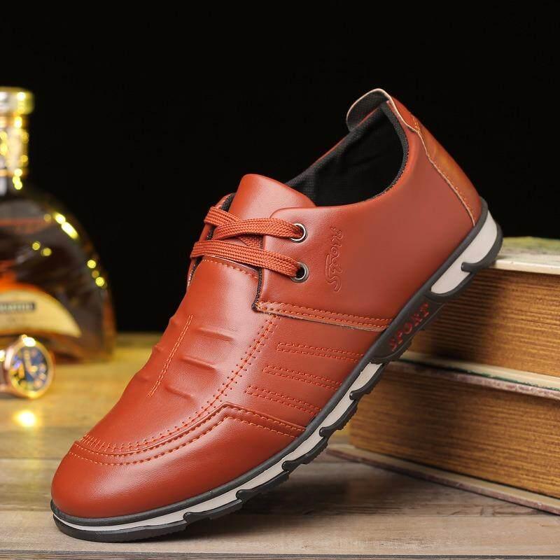 Yealon Kasut Lelaki 2018 Baru Pria Kasual Sepatu Musim Semi Sneakers untuk Pria Tali Sejuk Mewah Merek Hitam Datar sepatu Pria Footear Tenis Masculino-Internasional