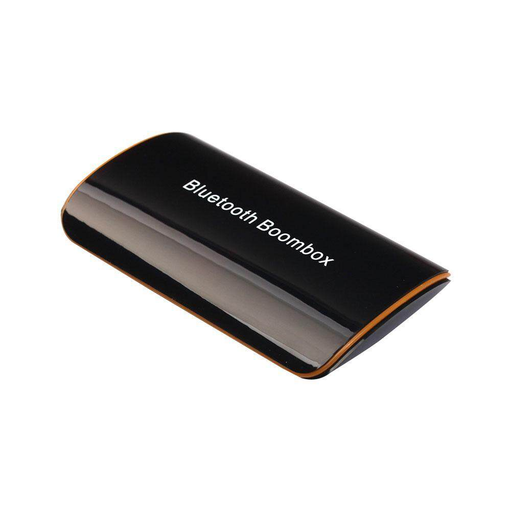coobonf 3.5mm Bluetooth 4.1 Audio Receiver HIFI Speaker Wireless Supports Two Bluetooth Device Receivers