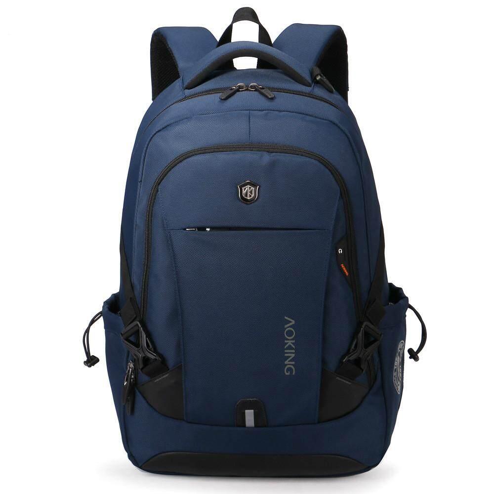 b3e51d690f6c Unisex Oxford Canvas Design Backpack- Fenix Toulouse Handball