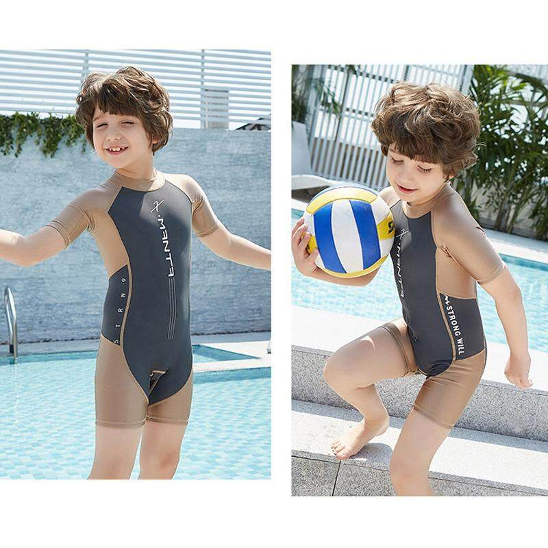 768c02dcff Boys Swim Wear for sale - Boys Swimming Wear Online Deals & Prices in  Philippines | Lazada.com.ph