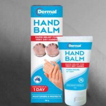 Dermal Therapy Hand Balm 50 g