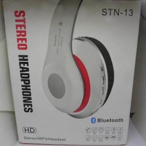 Headphone Beats Studio Wireless Bluetooth STN 13