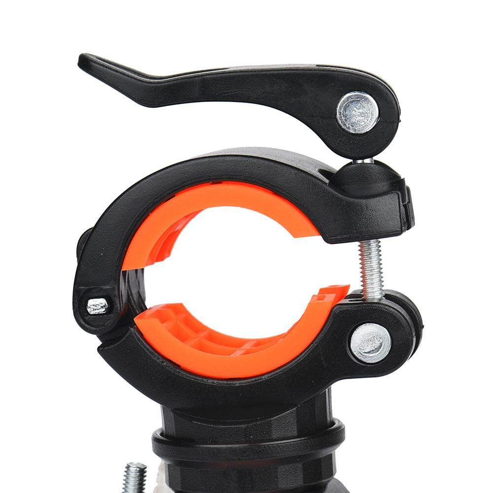 Rotation Radocie - 3 Klip Obor Sepeda Gunung Depan Braket Ringan Tempat Lampu Senter ?