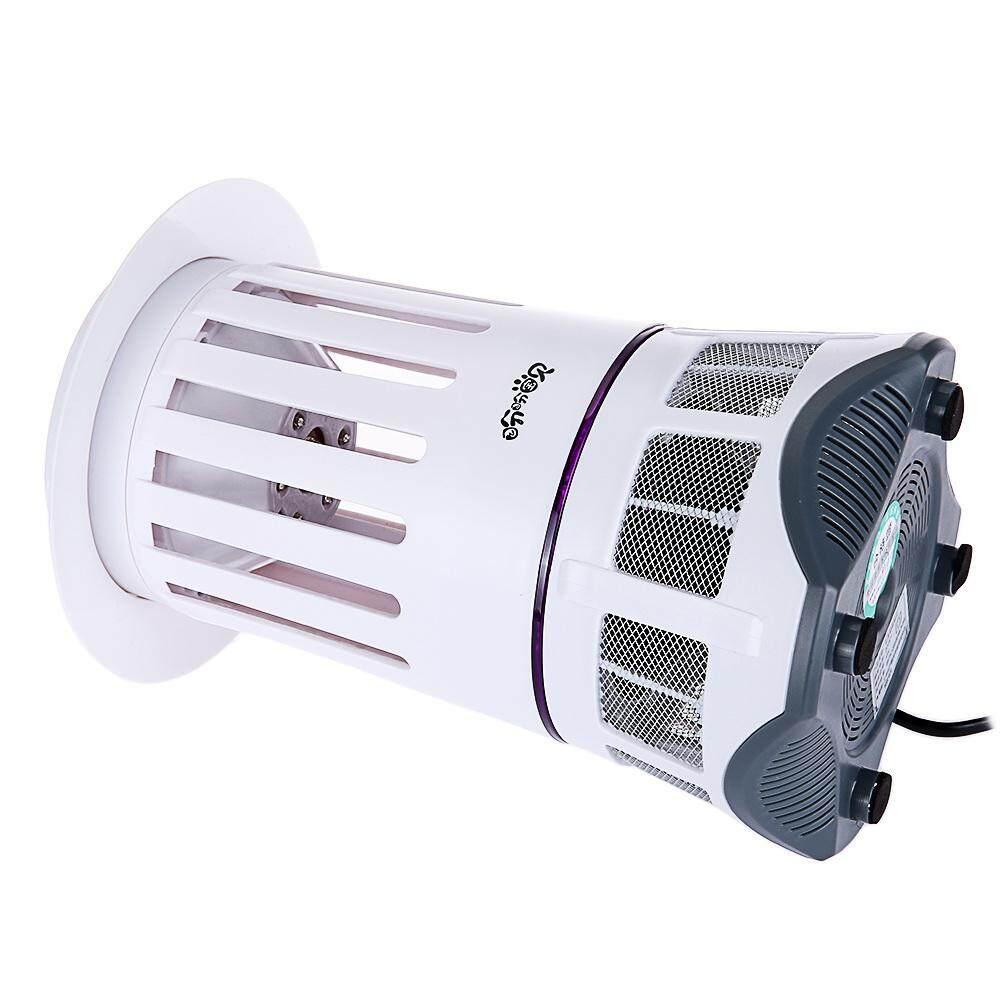 LED LAMP MOSQUITO REPELLENT (WHITE, UK PLUG)