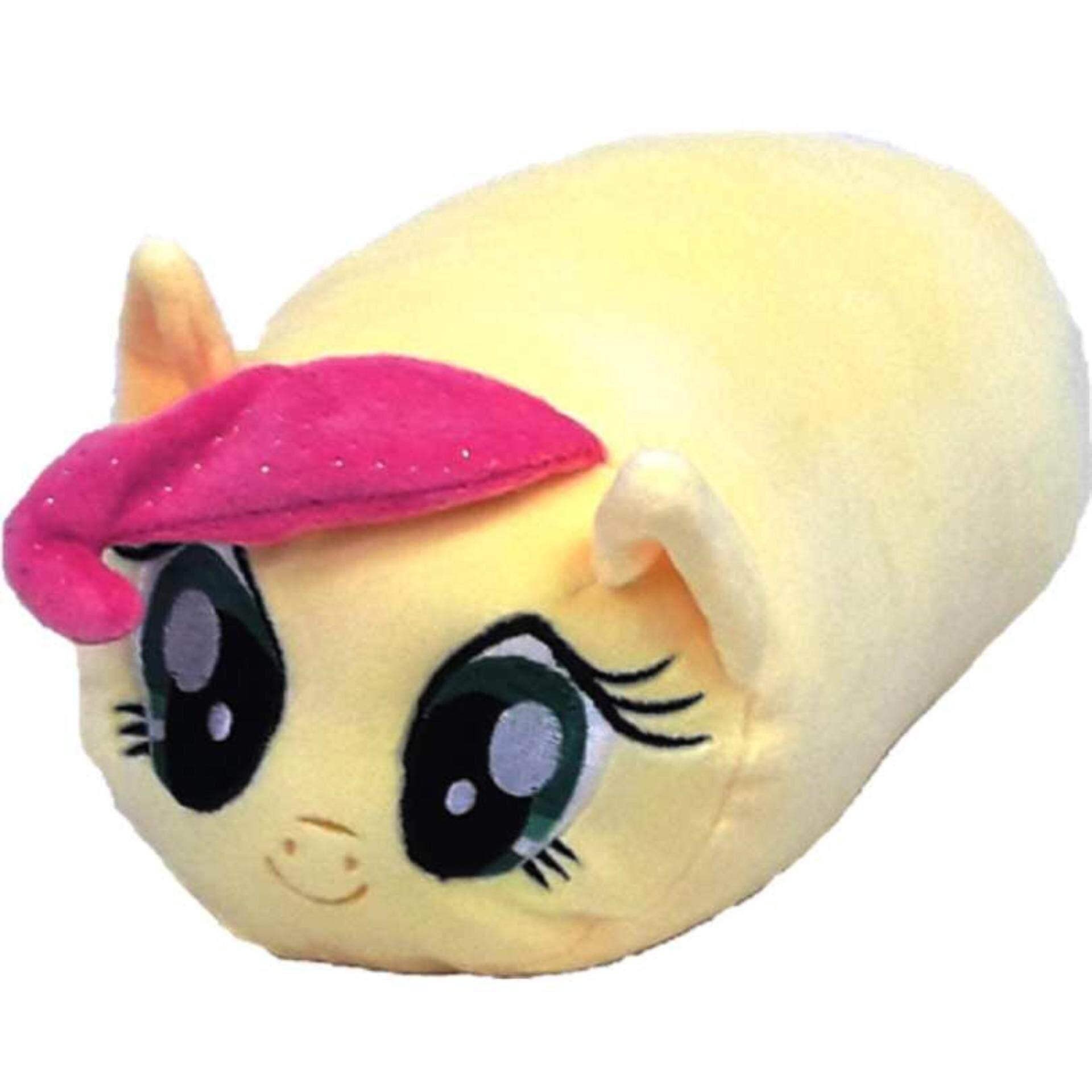 My Little Pony Mini Long Cushion - Fluttershy
