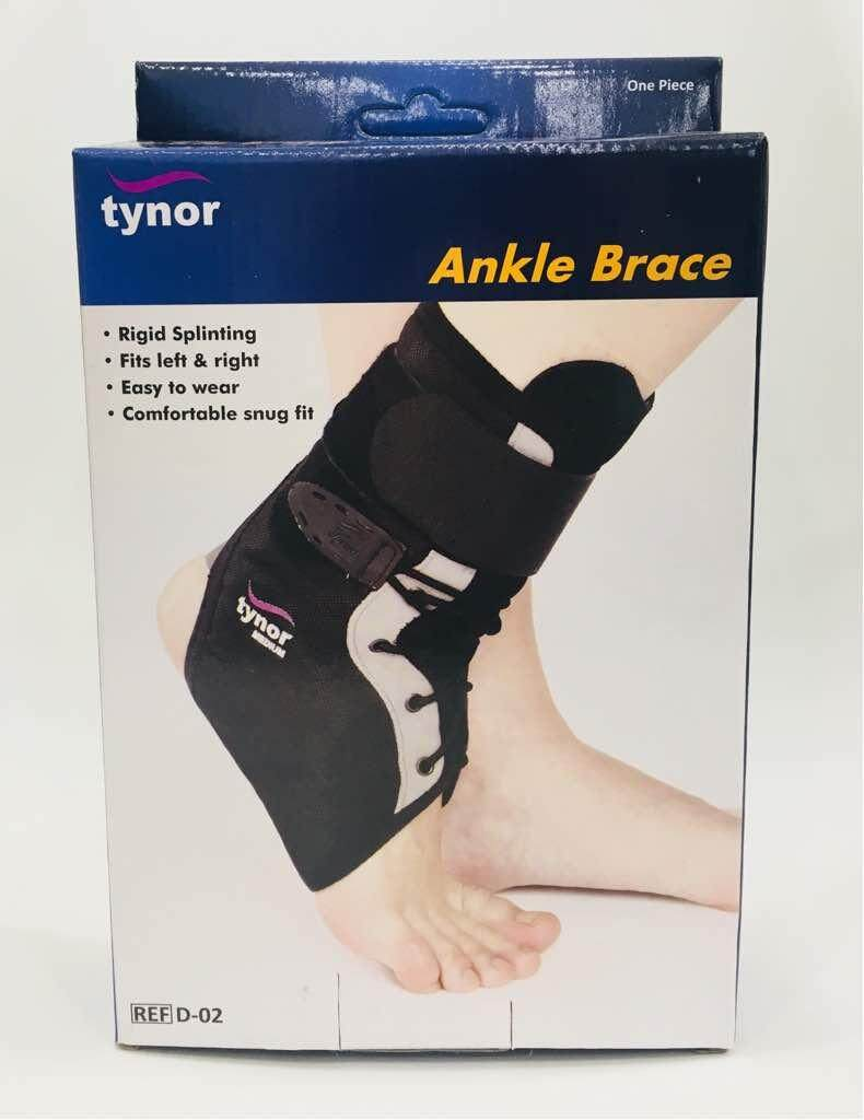 Tynor Ankle Brace S / M / XL