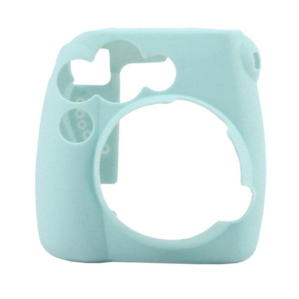 OH Luminous Soft Carrying Storage Cover for Polaroid Fujifilm Instax Mini 8/8+