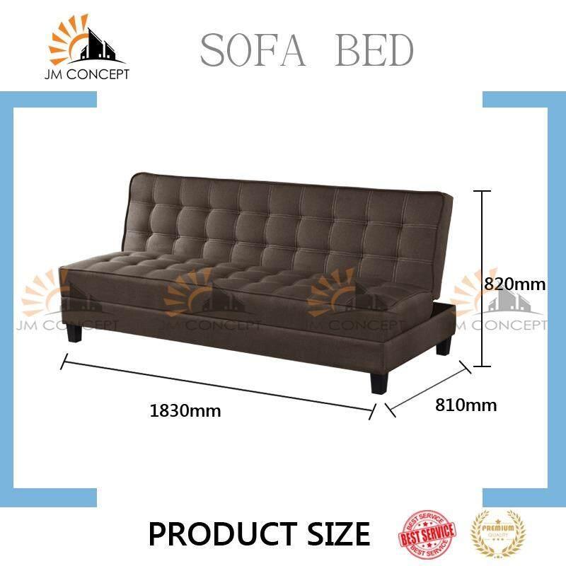Sofa Bed Harga