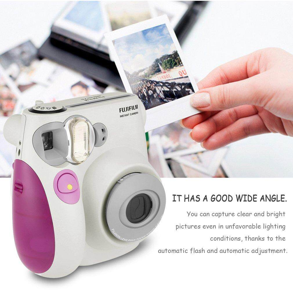 Oh Kamera Instan Instax Mini 7 S Foto Instan Film Kamera-Internasional
