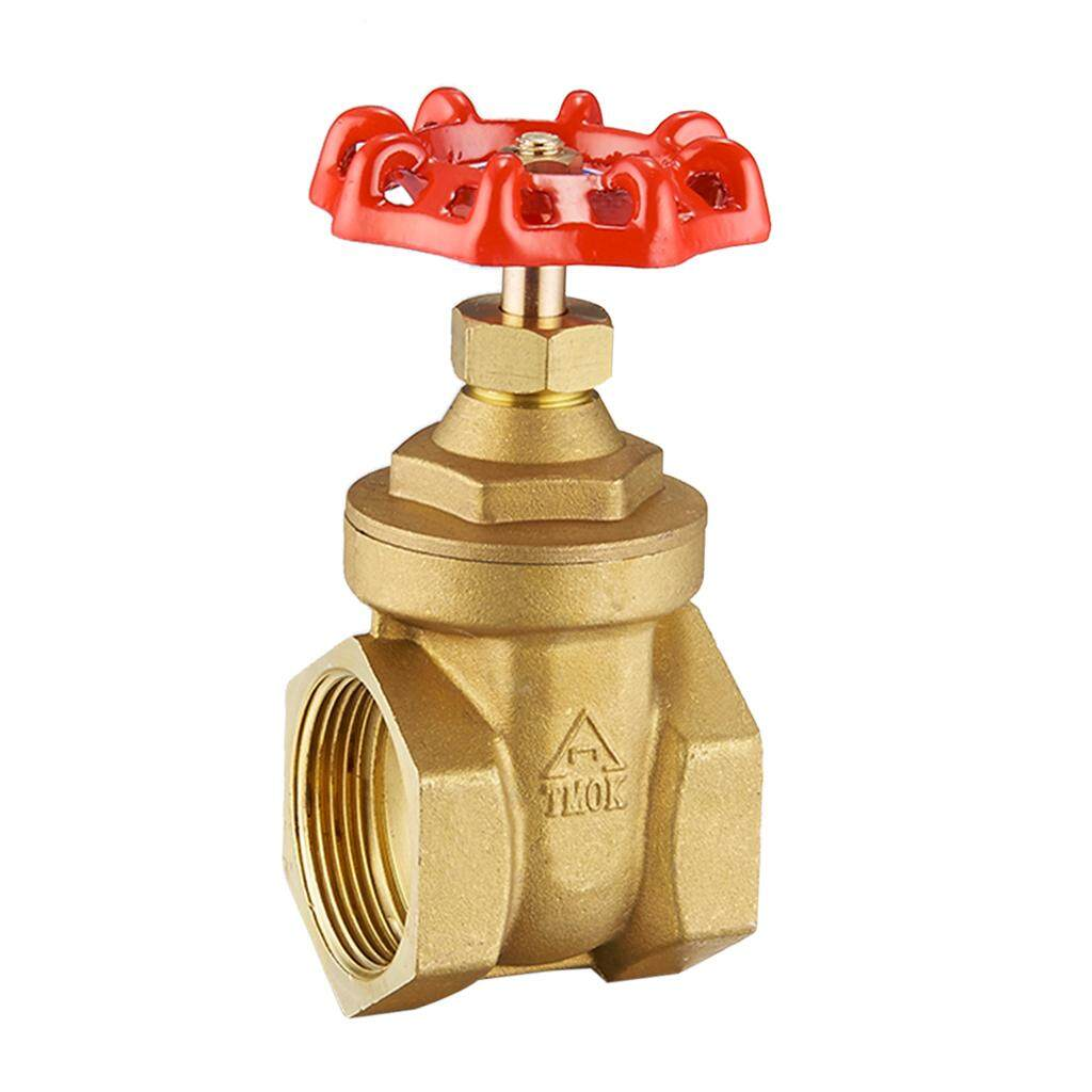 Copper ball valve Copper valve switch valve Water valve DN20 - intlTHB340. THB 350