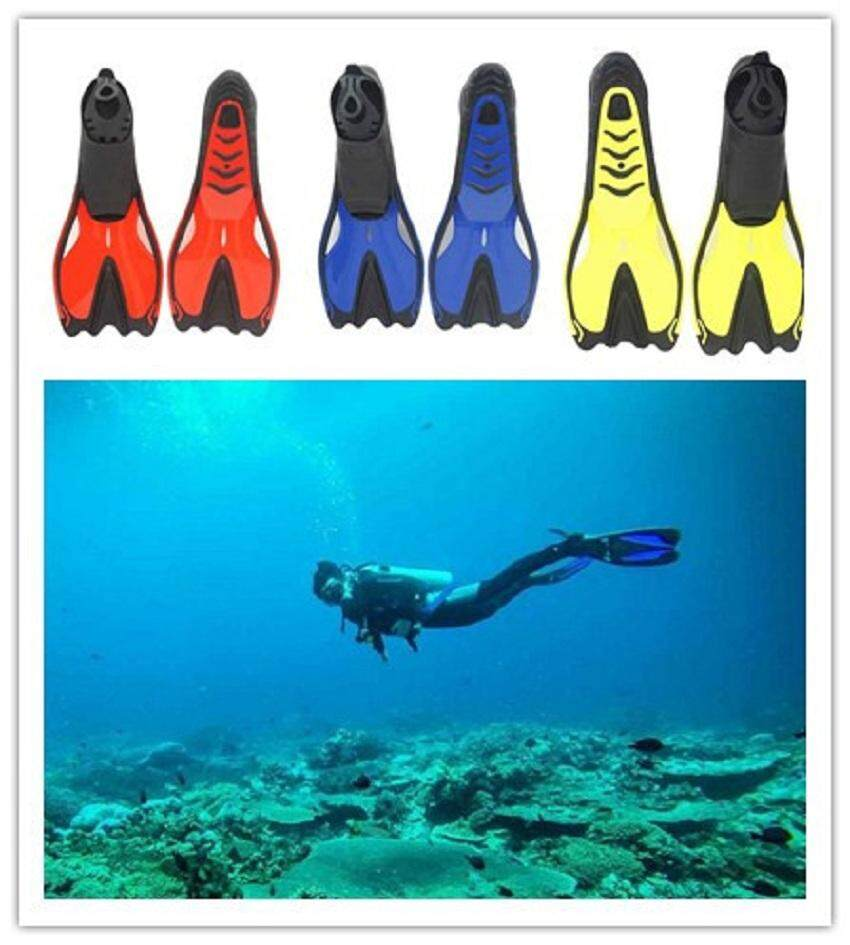 de2e7290aa23 Silicone Professional Adult Swimming Diving Snorkeling Long Flippers Swim  Fins