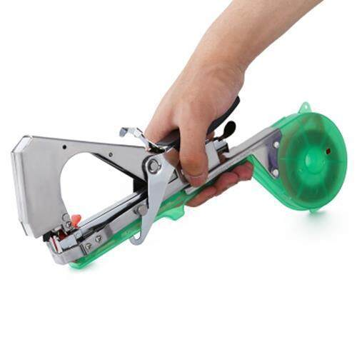 GRAPE BIND BRANCH MACHINE VEGETABLE STEM STRAPPING TOOL (GREEN)