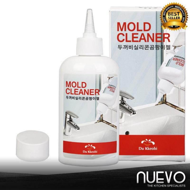 Nuevo 220ml Du Kkeobi Korea Bathroom Kitchen Mold Cleaner Silicone Mildew Remover