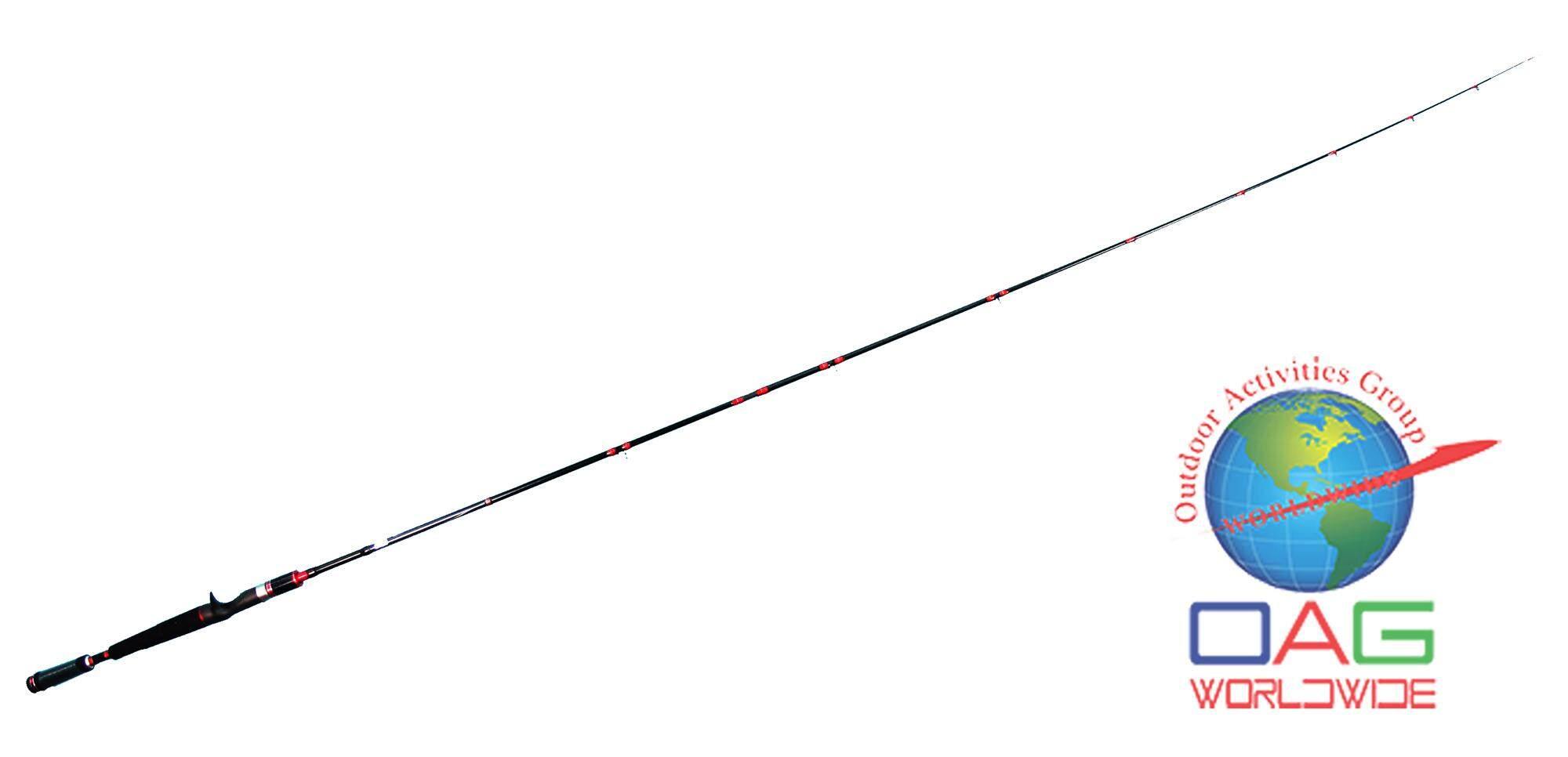 Pflueger Supreme XT Rod