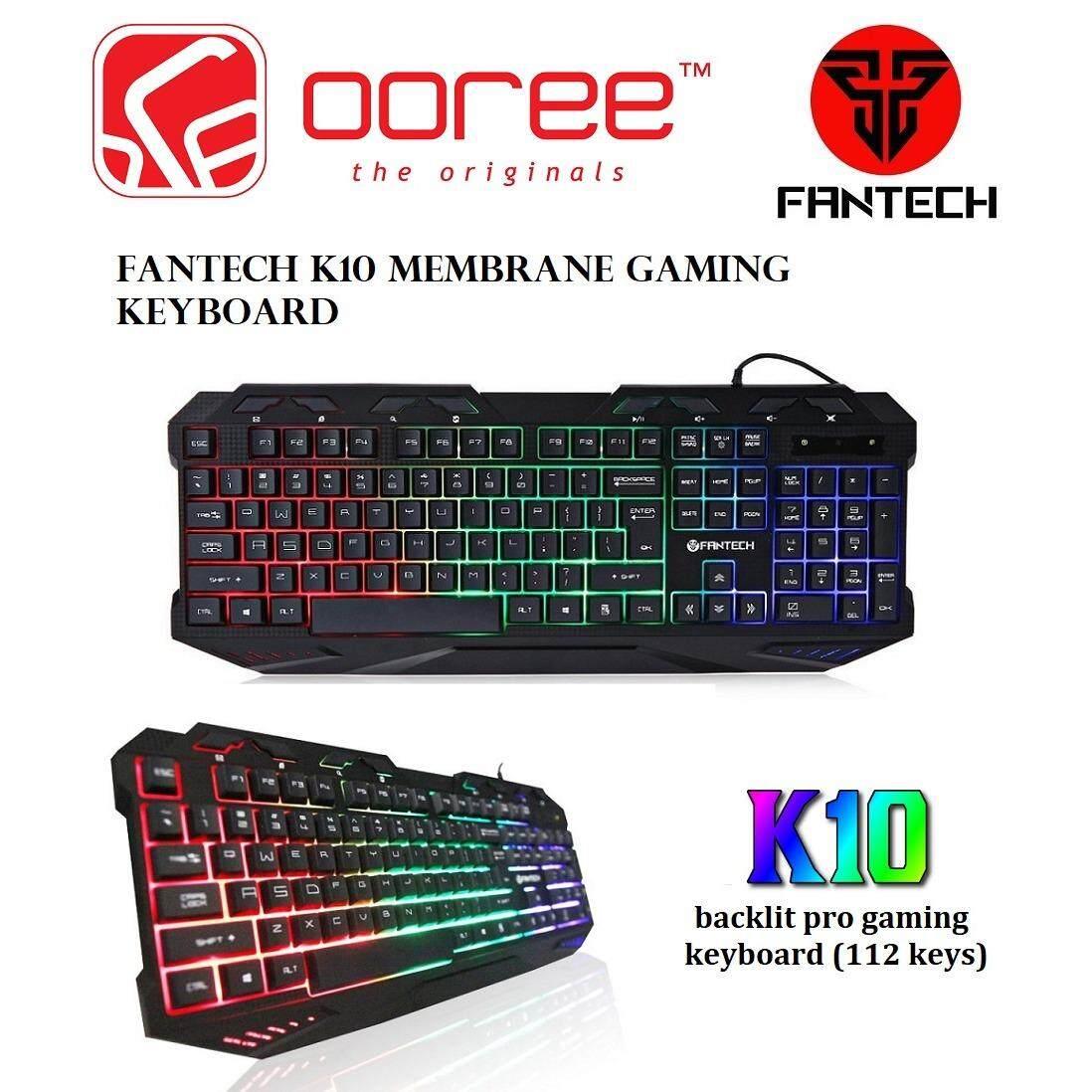 Cek Harga Fantech Hellscream Gs201 Mobile Gaming And Music Speakers Speaker Gs 201 Genuine K10 Backlit Pro Membrane Keyboard 120 Keys