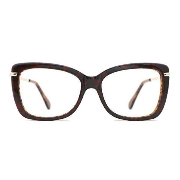 ee25fc2fca Related products   Smith Optics Tiptoe Womens Ladies Designer Full-rim  Flexible Hinges Eyeglasses Eye Glasses (53-14-135 Black   Transparent Gray)