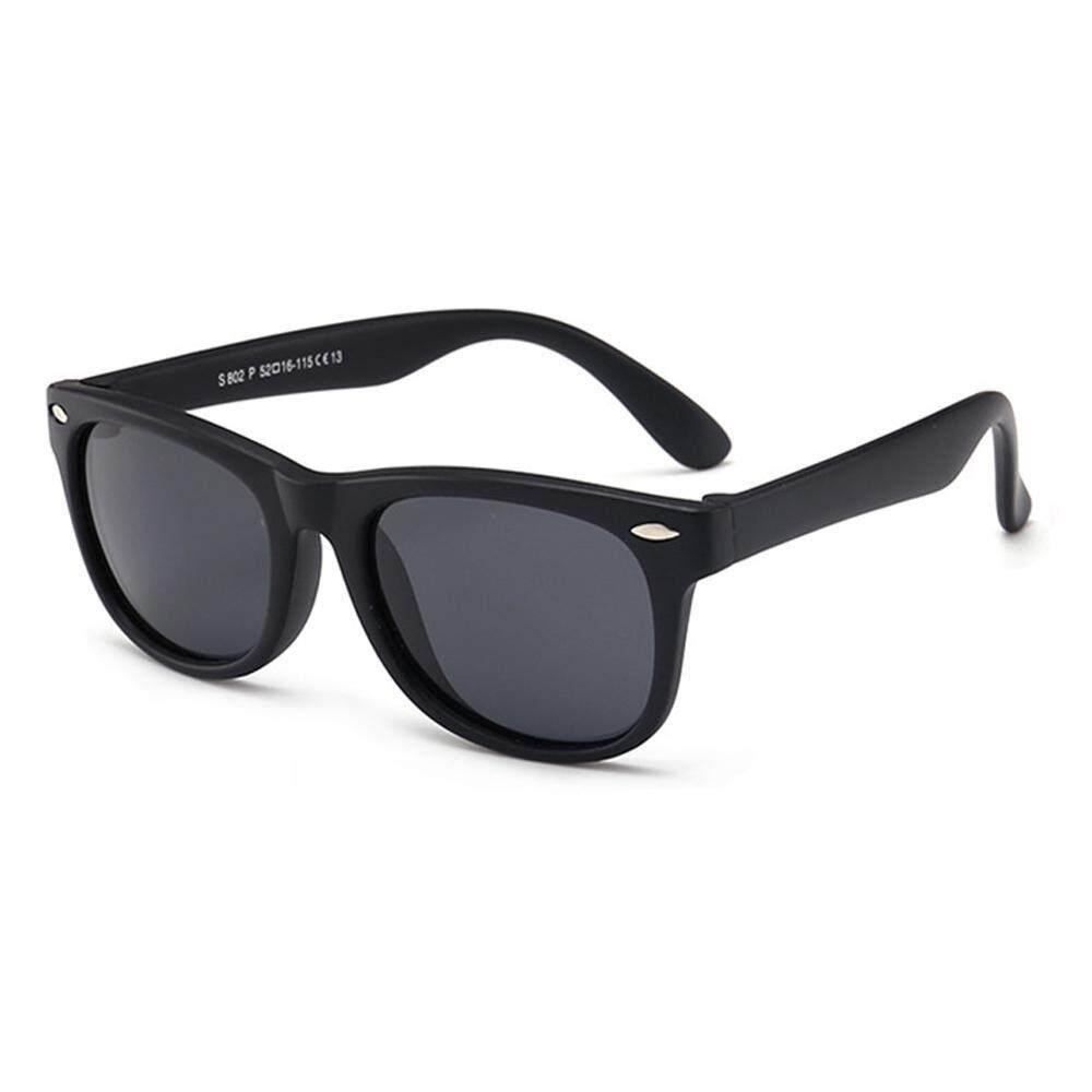 Niceeshop Bingkai Anak-anak Baru Kacamata Hitam TAC Terpolarisasi Kacamata  Hitam Anak Kacamata Hitam untuk 3774aee45e