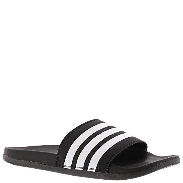 2a864011b168 Adidas Slides For Men Black And Gold price in Singapore