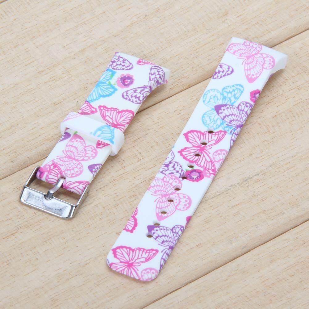 Detail Gambar Silicone Watch Band Strap For Samsung Galaxy Gear S2 SM-R720(Pink) Terbaru