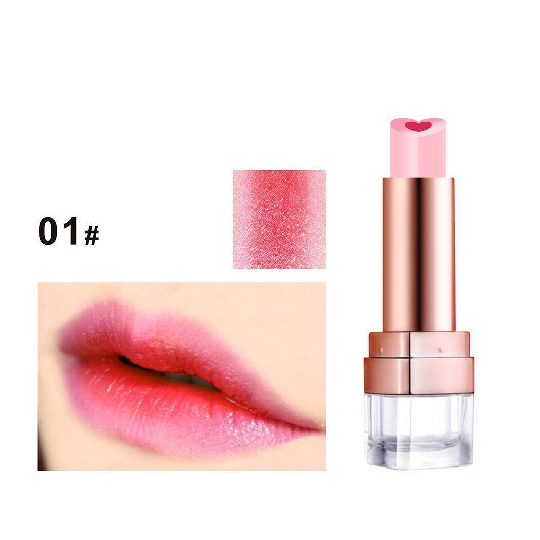 AZONE Long Lasting Waterproof Colour Changing Sandwich Lipstick Moisturizers Makeup - intl Philippines