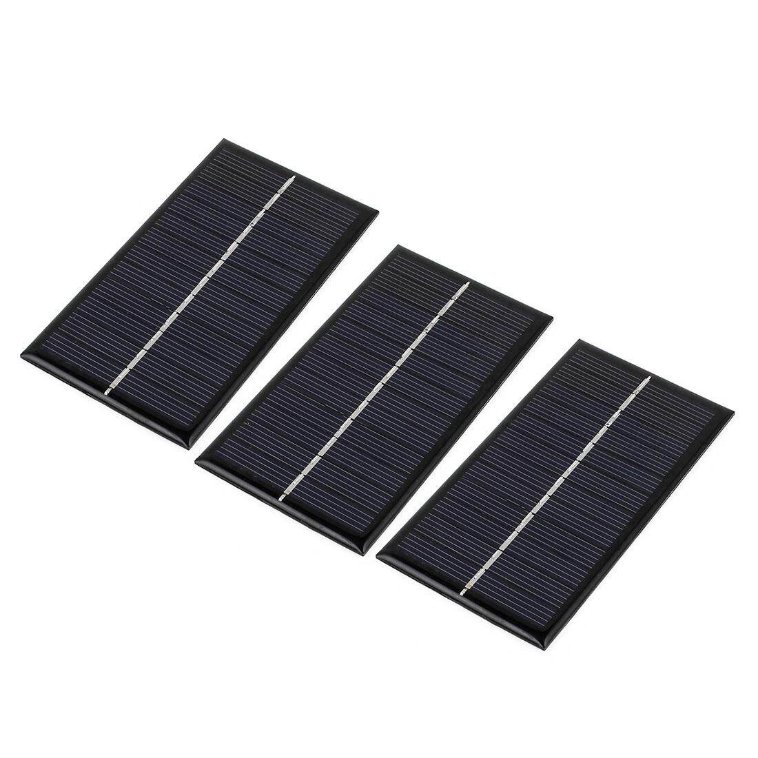 Buy Sell Cheapest 6v 1w Solar Best Quality Product Deals Sel Mini Cell Surya Module Axa 3pcs Dc Rectangle Energy Saving Panel For Charger